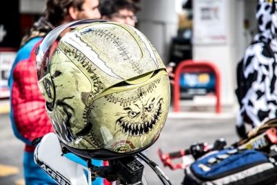 Rekless Helmet