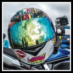 Helmet - AGV Dreamtime K3