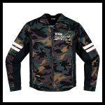 Jacket - Oildale Conscript Icon1000